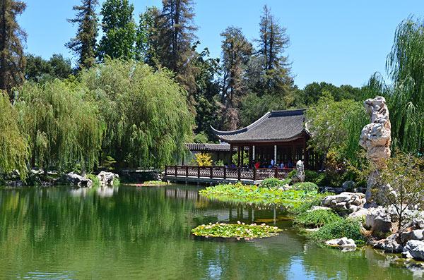 Holidays 2015 - Huntington beach botanical garden ...